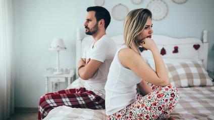 Страхи негативно впливають на ваше інтимне життя - фото 1