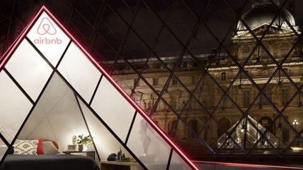Кожен охочий зможе заночувати у Луврі - фото 1