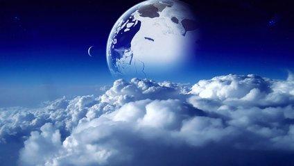 Магічні хмари над Землею - фото 1