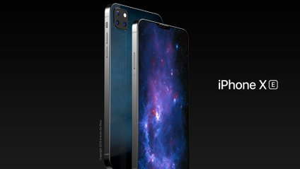 Apple може випустити iPhone XE - фото 1