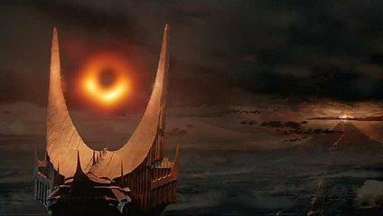 Реакція мережі на перше фото чорної діри - фото 1