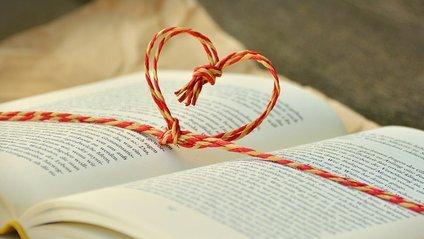Книги про стосунки - фото 1