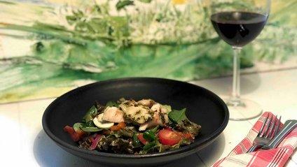 Як приготувати смачний овочевий суп - фото 1