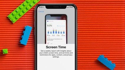 Одним з головних нововведень iOS 12 є функція Екранний час - фото 1