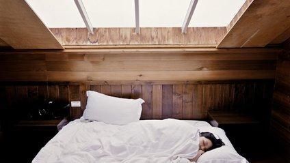 Поради, як заснути, щоб виспатись - фото 1