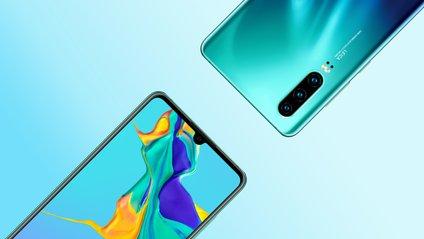 Huawei P30 Pro показав результат порівняний з торішньою моделлю - фото 1