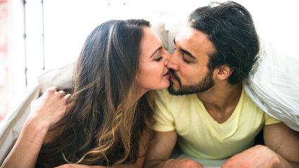 Своїм чоловіком захоплюватися треба, але не обов'язково цілком і повністю - фото 1