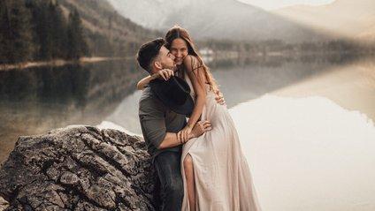 Ловіть секрет щасливого подружжя - фото 1