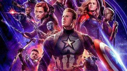 Художник зробив дуже круті плакати Marvel - фото 1