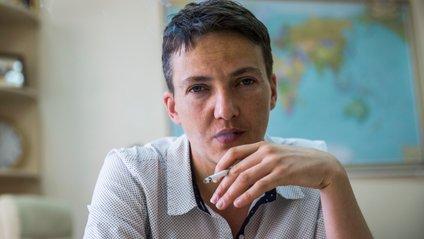 Савченко випустили з-під арешту - фото 1