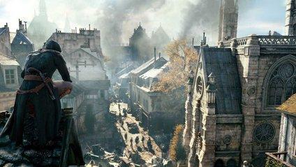 Дія гри проходить у Парижі кінця XVIII століття - фото 1