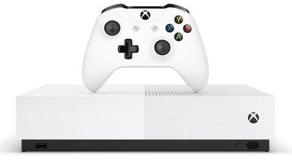 Xbox з травня з'явиться у продажу - фото 1