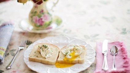 Чому щодня потрібно їсти яйця - фото 1