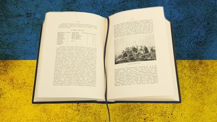 Українські книги - фото 1