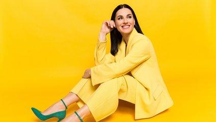 Єфросиніна повідомила, що вона запустила власний бренд одягу - фото 1