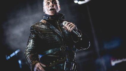 У тизерному відео Rammstein побачили Херсон - фото 1