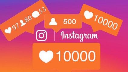 Instagram тестує можливість приховати лайки - фото 1