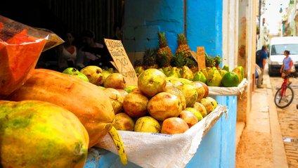 5 екзотичних фруктів, про які ви не чули - фото 1