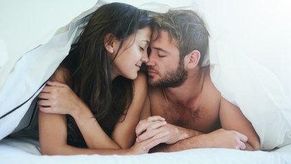 Як покращити секс - фото 1