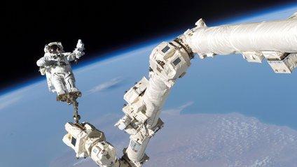 Космонавтка проведе у космосі 328 днів - фото 1