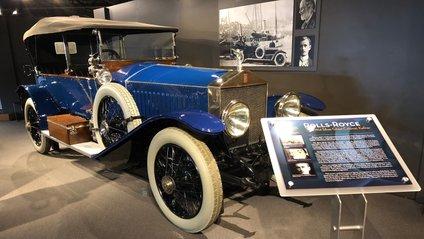 Покупцем першого Rolls-Royce був Гораціо Кук - фото 1