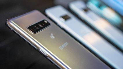 Galaxy S10 5G назвали найкращим камерофоном за версією DxOMark - фото 1
