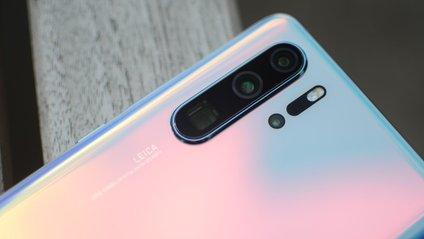 Huawei P30 Pro виявився міцним горішком - фото 1