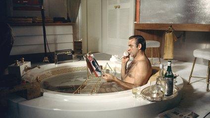 Приймати ванну не бажано дуже часто - фото 1