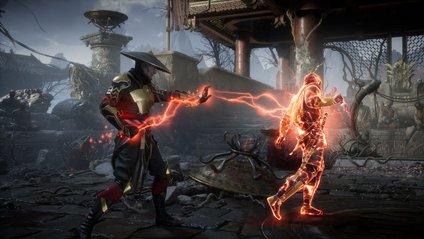 Новий ролик, присвячений Mortal Kombat 11, вразив фанів гри - фото 1