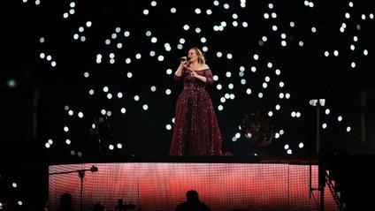 Adele розлучається після семи років стосунків - фото 1