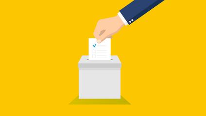 Результати екзит-полів виборів президента України 2019 - фото 1