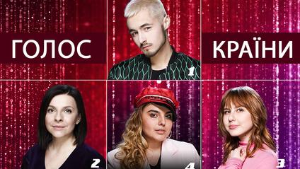 Переможець Голос країни 9 сезон: стало відомо, хто переміг у шоу - фото 1