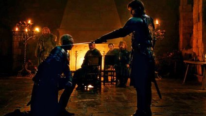 Game of Thrones - фото 1