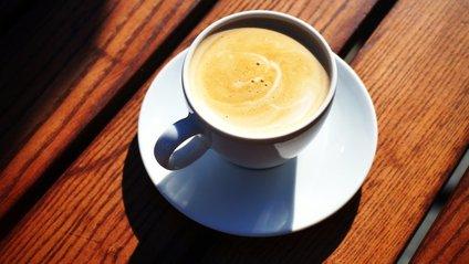 Чому каву варто пити перед тренуваннями - фото 1