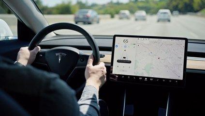 Як працює автопілот Tesla - фото 1