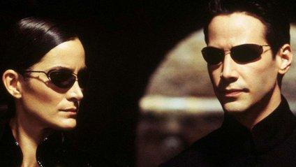 Матриця вийшла на екрани 20 років тому - фото 1