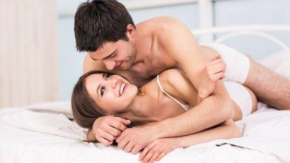 Деякі пози можуть спровокувати травми у чоловіків - фото 1