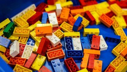 Lego випустили конструктор для незрячих - фото 1