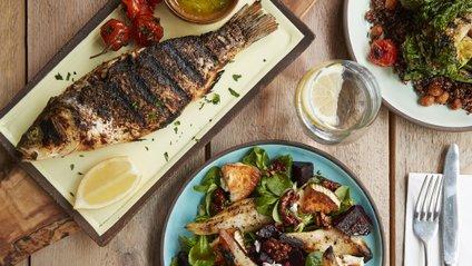 Плюси середземноморської дієти - фото 1