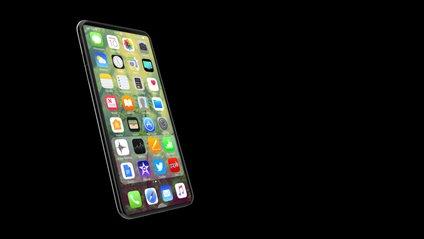 Як виглядатиме майбутній iPhone - фото 1