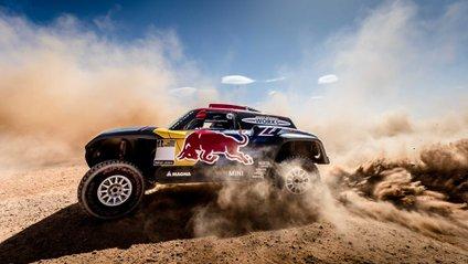Dakar 2020 пройде у Саудівській Аравії - фото 1