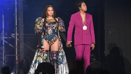 Beyonce показала нові кадри зі зйомки - фото 1