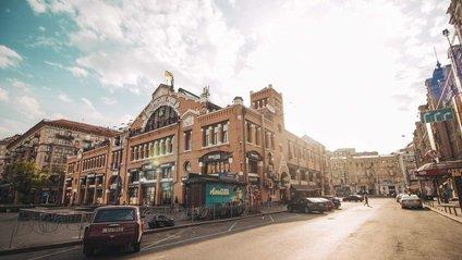 Як виглядає ранковий Київ - фото 1