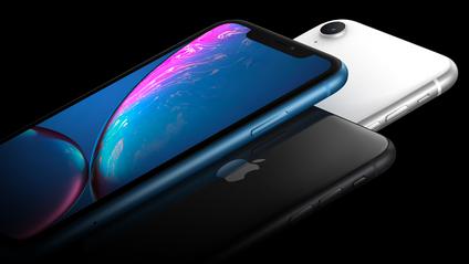 У США віддають перевагу iPhone XR та XS Max - фото 1