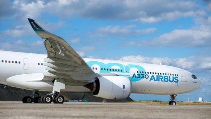 Дивіться, як Airbus збирає літаки - фото 1