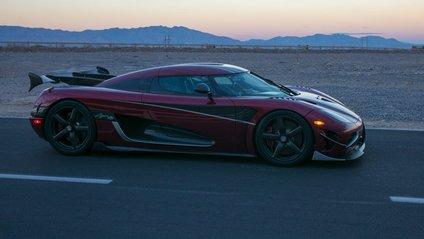 Гіперкари Koenigsegg випробовуютьтаким чином протягом кварталу - фото 1
