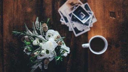 Чи можна пити каву, коли голодний - фото 1