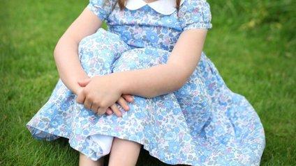 Принцеса Шарлотта святкує день народження - фото 1