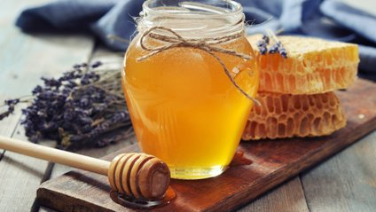 Мед може замінити цукор, якщо вживати його у малій кількості - фото 1