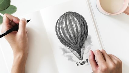 З'явилася програма, яка перетворює дитячі малюнки в реалістичні пейзажі - фото 1